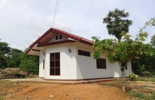 ขาย บ้านเดี่ยว 1 ห้องนอน โชคชัย นครราชสีมา | Ref. TH-AVYBLEIM