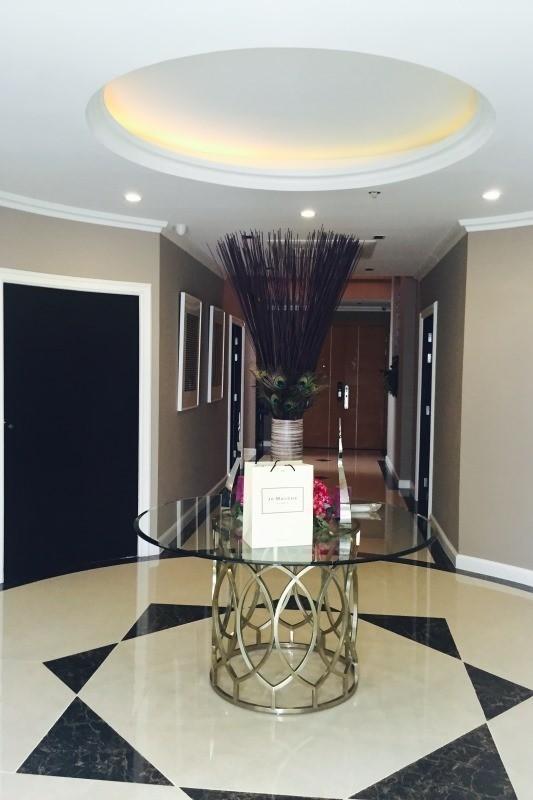 Millennium Residence - For Sale 4 Beds コンド in Khlong Toei, Bangkok, Thailand | Ref. TH-IBTAYYFE