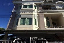 For Sale or Rent 3 Beds Townhouse in Lat Krabang, Bangkok, Thailand