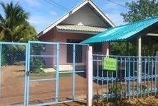 For Rent 2 Beds 一戸建て in Mueang Lampang, Lampang, Thailand