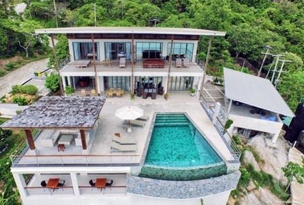 For Sale 9 Beds 一戸建て in Ko Samui, Surat Thani, Thailand