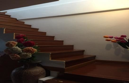 For Sale 1 Bed Townhouse in Khan Na Yao, Bangkok, Thailand | Ref. TH-UAPXJJFS