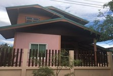 For Sale 2 Beds House in Phu Khiao, Chaiyaphum, Thailand
