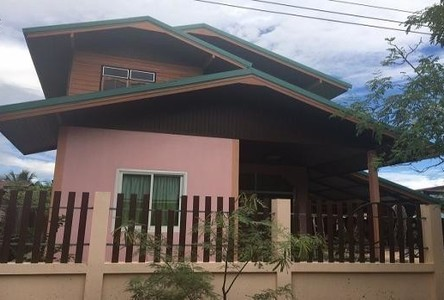 For Sale 2 Beds 一戸建て in Phu Khiao, Chaiyaphum, Thailand