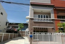 For Rent 2 Beds House in Thanyaburi, Pathum Thani, Thailand