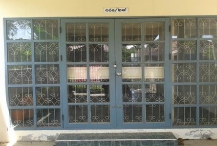 For Sale or Rent 2 Beds タウンハウス in Mueang Lop Buri, Lopburi, Thailand