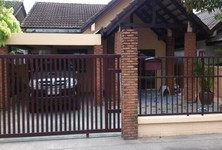 For Rent 2 Beds House in Bang Phli, Samut Prakan, Thailand
