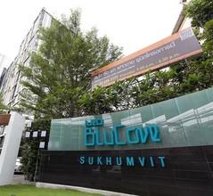 Located in the same area - Ideo Blucove Sukhumvit