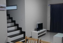 For Rent 3 Beds Townhouse in Pluak Daeng, Rayong, Thailand