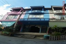 For Sale or Rent 4 Beds Townhouse in Lat Krabang, Bangkok, Thailand