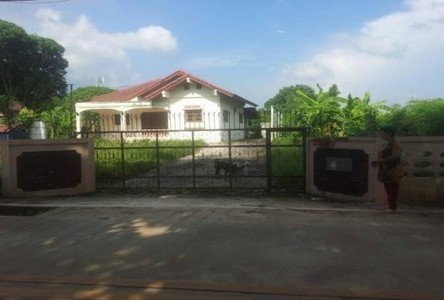 For Sale 3 Beds House in Mueang Prachinburi, Prachin Buri, Thailand