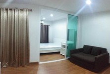For Rent 1 Bed House in Bang Khen, Bangkok, Thailand