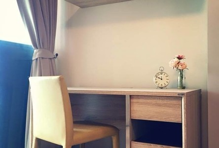 For Sale Condo 35 sqm in Watthana, Bangkok, Thailand