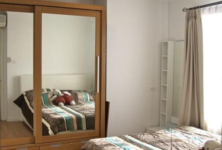 ให้เช่า คอนโด 1 ห้องนอน บางแค กรุงเทพฯ