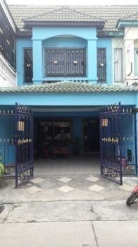 For Sale or Rent 2 Beds タウンハウス in Chonburi, East, Thailand | Ref. TH-QGZCZLQI