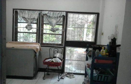 ขาย ทาวน์เฮ้าส์ 2 ห้องนอน เมืองชลบุรี ชลบุรี   Ref. TH-CVURDANL