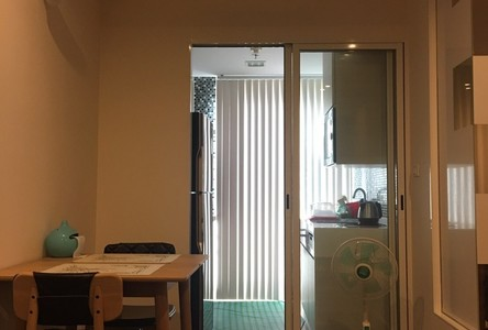 For Sale 1 Bed Condo in Thon Buri, Bangkok, Thailand