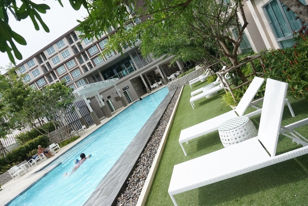 For Sale or Rent 1 Bed コンド in Hua Hin, Prachuap Khiri Khan, Thailand | Ref. TH-MTRHSFGY