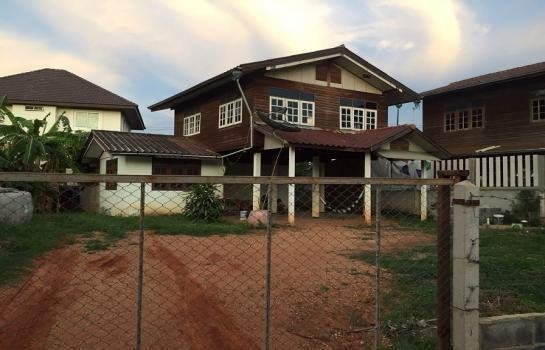 For Sale 2 Beds House in Mueang Chaiyaphum, Chaiyaphum, Thailand | Ref. TH-YSLITJSA