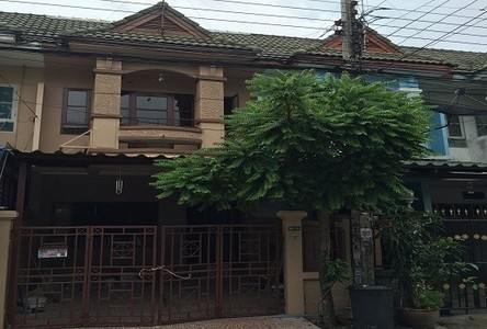 For Rent 3 Beds タウンハウス in Min Buri, Bangkok, Thailand