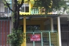 For Rent 2 Beds タウンハウス in Bueng Kum, Bangkok, Thailand