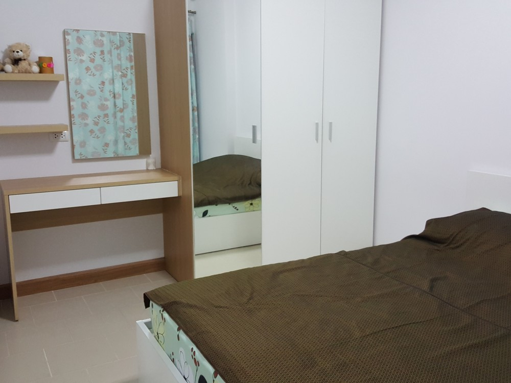 floors decor and more city home srinakarin for rent 1 bed condo in na 17699