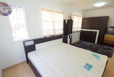 For Sale or Rent 3 Beds タウンハウス in Mueang Pathum Thani, Pathum Thani, Thailand