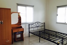 For Rent 2 Beds House in Mueang Buriram, Buriram, Thailand