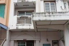 For Sale 3 Beds タウンハウス in Bang Sue, Bangkok, Thailand