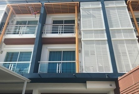 ให้เช่า บ้านเดี่ยว 3 ห้องนอน หลักสี่ กรุงเทพฯ
