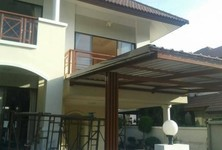 For Sale or Rent 3 Beds 一戸建て in Mueang Chon Buri, Chonburi, Thailand