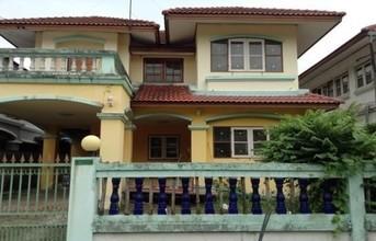 В том же районе - Min Buri, Bangkok