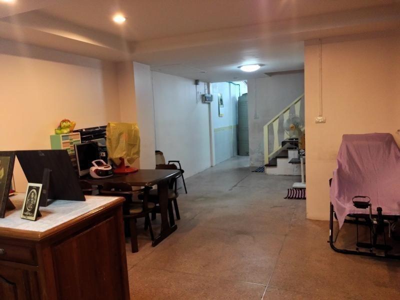 Продажа: Таунхаус с 2 спальнями в районе Thanyaburi, Pathum Thani, Таиланд | Ref. TH-ZYSIGIGD