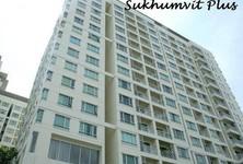 For Sale コンド 30 sqm Near BTS Phra Khanong, Bangkok, Thailand
