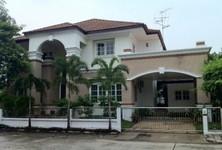 Продажа или аренда: Дом с 3 спальнями в районе Bang Phli, Samut Prakan, Таиланд
