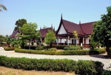 For Sale 32 Beds 一戸建て in Klaeng, Rayong, Thailand