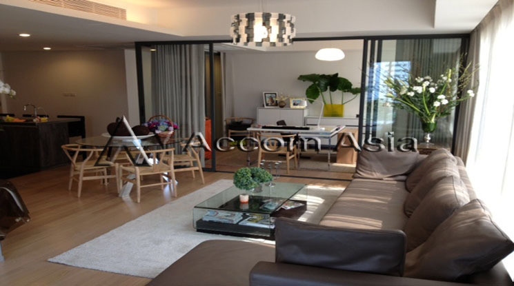 Siamese Gioia - For Rent 3 Beds コンド in Watthana, Bangkok, Thailand | Ref. TH-PORCPWJM