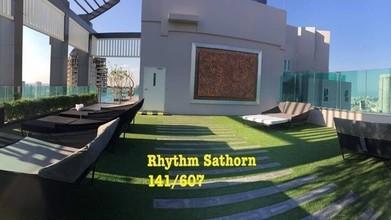 Located in the same area - Rhythm Sathorn