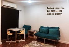 For Sale or Rent 1 Bed Condo in Bang Phlat, Bangkok, Thailand