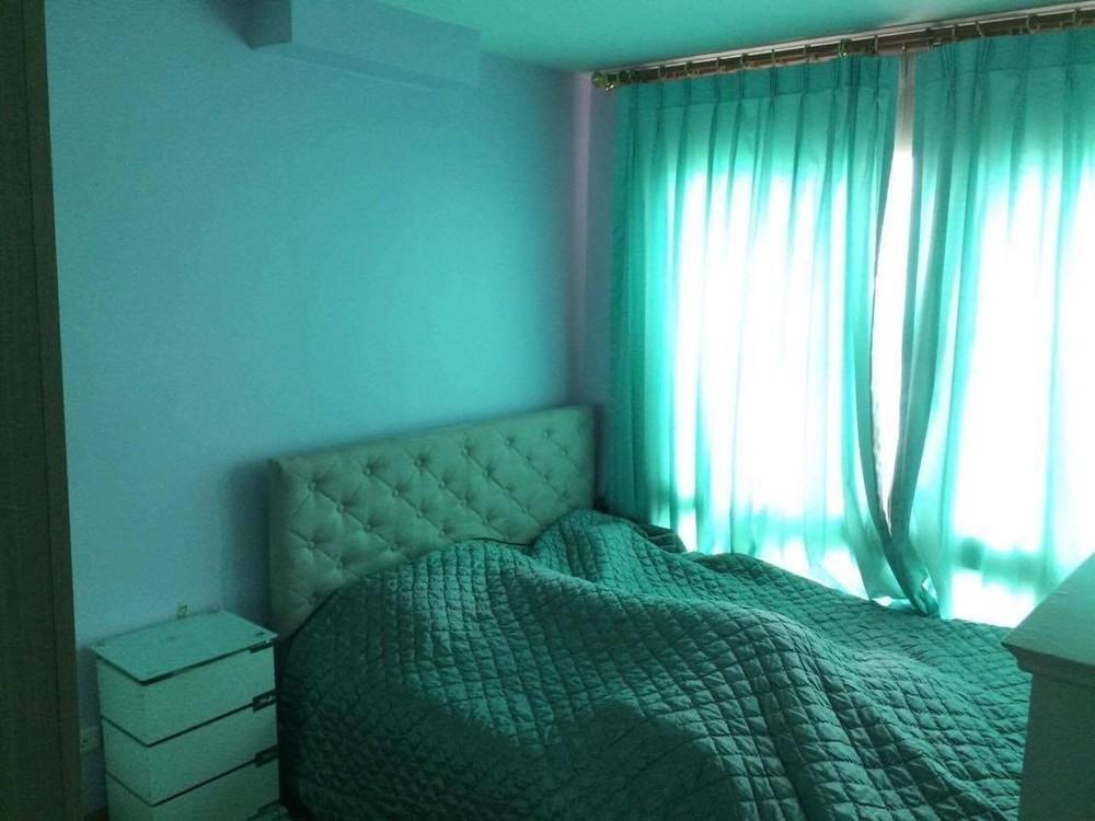 Chateau In Town Ratchada 13 - For Sale 2 Beds Condo Near MRT Huai Khwang, Bangkok, Thailand | Ref. TH-NLEQQOPK