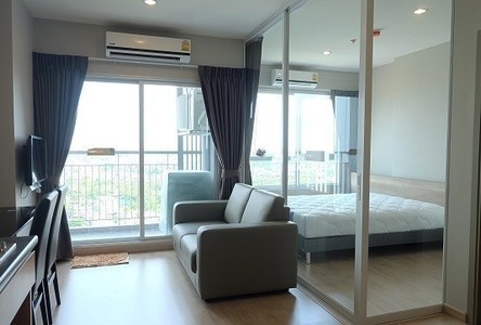 For Rent 1 Bed コンド in Chom Thong, Bangkok, Thailand
