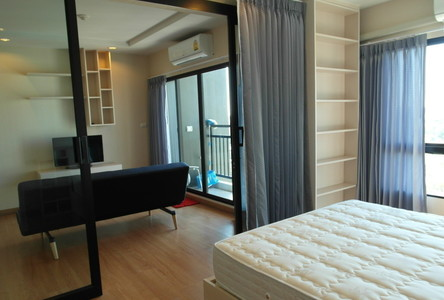 For Rent 1 Bed コンド in Mueang Nakhon Ratchasima, Nakhon Ratchasima, Thailand
