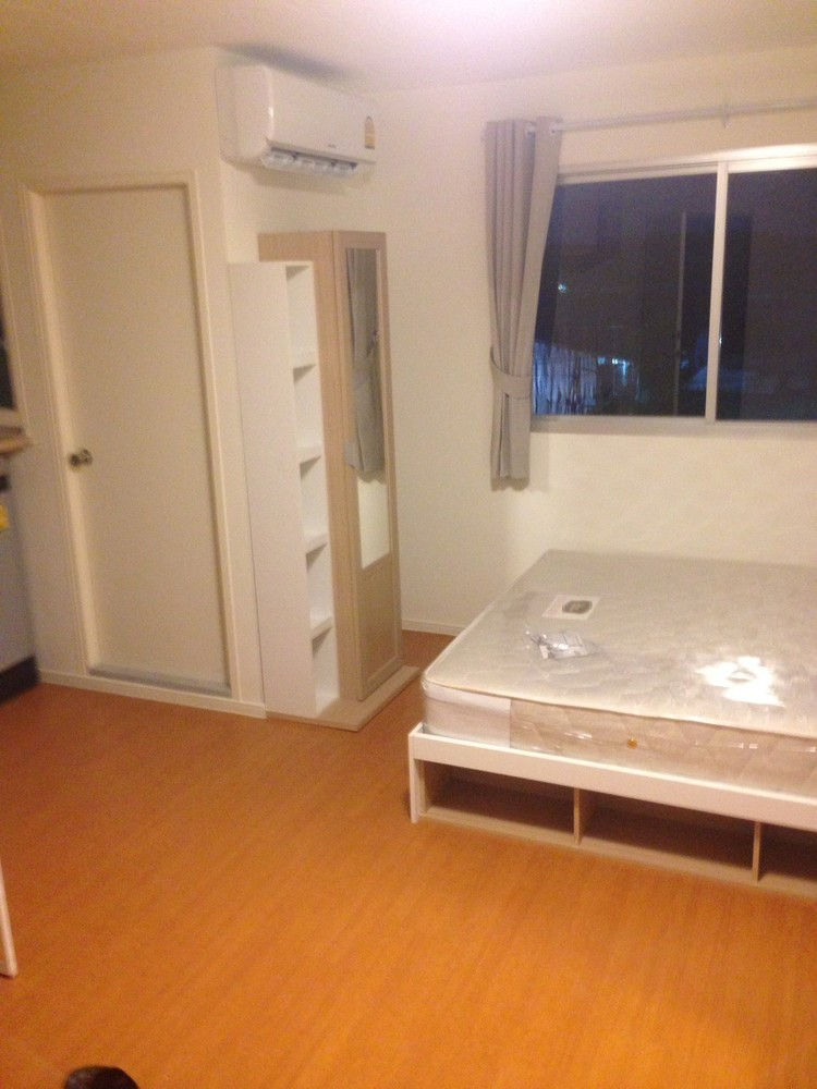 For Rent コンド 22 sqm in Lat Krabang, Bangkok, Thailand | Ref. TH-BDFSRWSZ