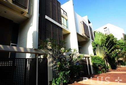 For Rent 2 Beds タウンハウス in Bangkok, Central, Thailand