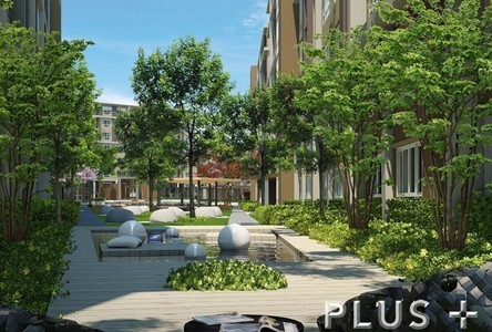 For Sale コンド 29.93 sqm in Khlong Luang, Pathum Thani, Thailand