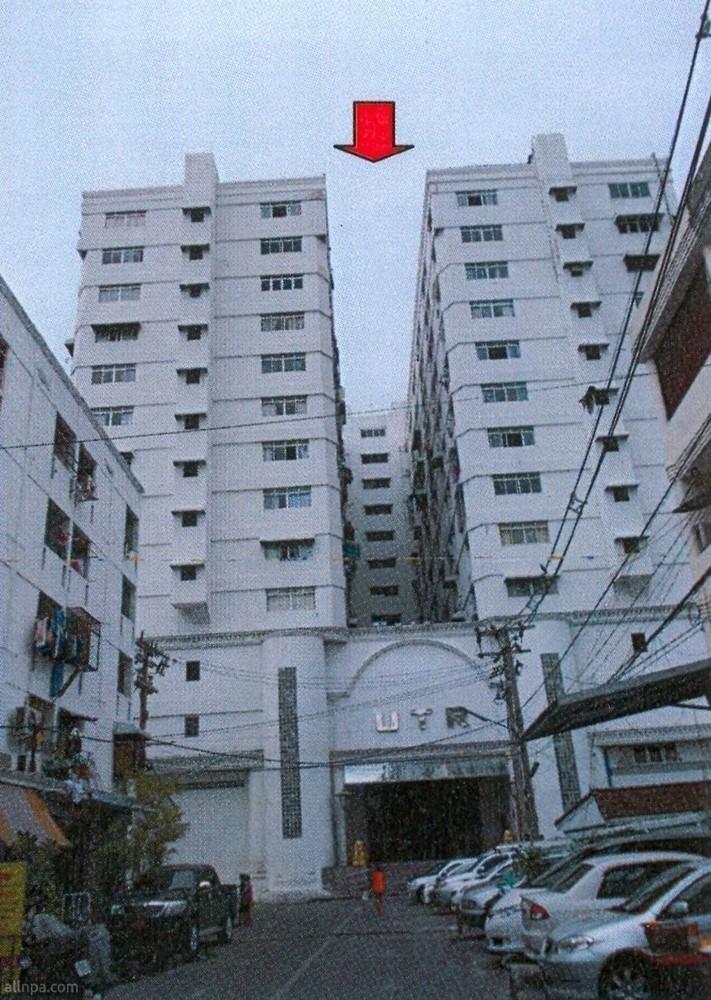 Udomsuk Tower - For Sale or Rent コンド 30 sqm Near BTS Udom Suk, Bangkok, Thailand | Ref. TH-DHOSRPNH