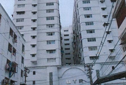 Продажа или аренда: Кондо 30 кв.м. возле станции BTS Udom Suk, Bangkok, Таиланд