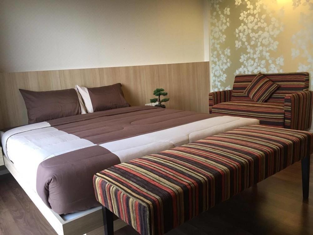 For Sale or Rent 1 Bed コンド in Mueang Khon Kaen, Khon Kaen, Thailand | Ref. TH-MLCQSEQI