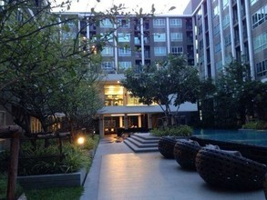 Located in the same area - D Condo Sukhumvit 109