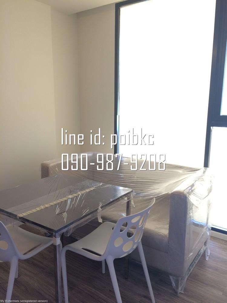 Продажа или аренда: Кондо c 1 спальней в районе Thung Khru, Bangkok, Таиланд   Ref. TH-MFWDYGBN